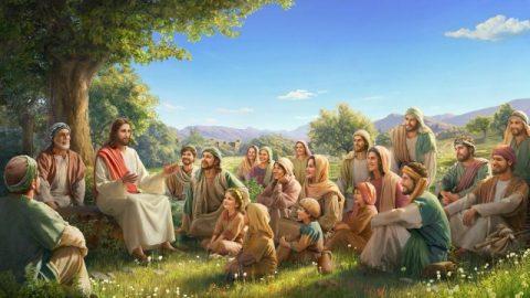 Matius 5:17 Arti sebenarnya dari apa yang dikatakan Tuhan Yesus